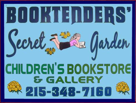 Booktenders is having a blowout sale July 3rd and 4th